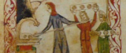 Jewish Craftspeople in the Middle Ages - Online Research Workshop: Now Available on YouTube