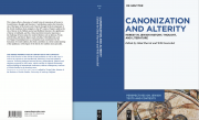 "Publishing of a book by Gilad Sharvit and Willi Goetschel: ""Canonization and Alterity Heresy in Jewish History, Thought, and Literature"""