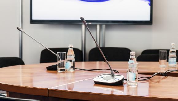 A lecture at the Interdisciplinary Research Colloquium: Maayan Keshev, Tel Aviv University
