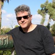 Prof. Matthew Morgenstern